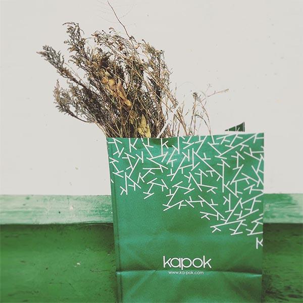 kapok-plants
